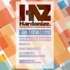 2016/10/08(Sat) Hardonize#25