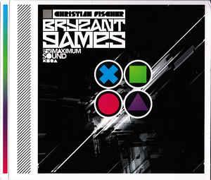 Christian Fischer - Bryzant Games