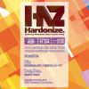 2017/11/04(Sat) Hardonize#28