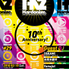 2018/02/10 Hardonize #29 -10th Anniversary-