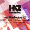 次回Hardonize告知第二弾&DJ playlist star wednesday at stella asakusa :今週のオススメハードテクノ - Resident's Recommend 2020/9/1