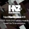 Hardonizeクルーが選ぶ2020年のハードテクノ10選 【TAK666編】