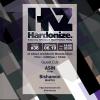 2021/06/19(sat) Hardonize #38 at sabaco music&cafe